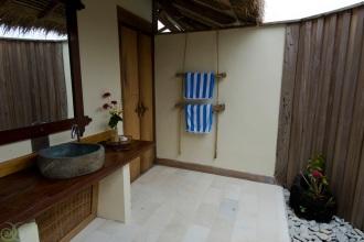 Bathroom Water Cottage.