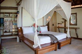 Villa Santai Bedroom