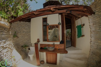 Villa Waya Biru Bathroom