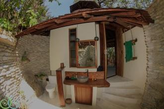 Villa Waya Biru Bathroom