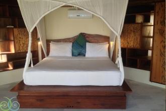 Villa Waya Biru Bedroom
