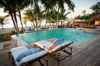 Terrace Pool.