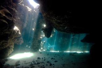 St Johns Cave.