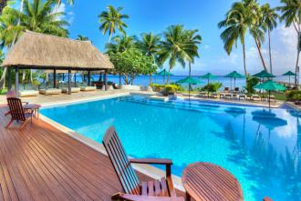 Serenity Pool.