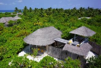 Ocean Beach Villa.