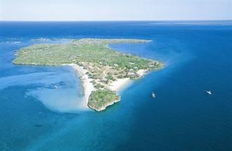 Quilalea Private Island.
