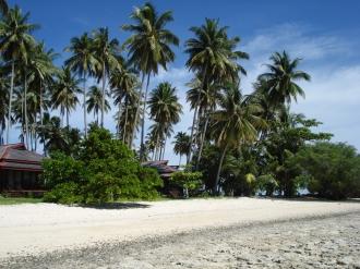 Nunakan Island Resort
