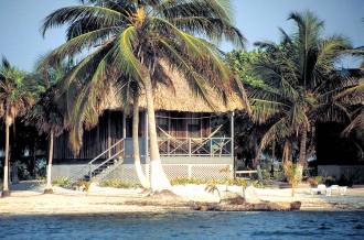 Cabana.