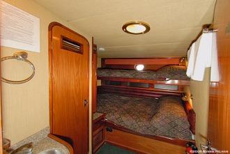 Cabin Solmar V.