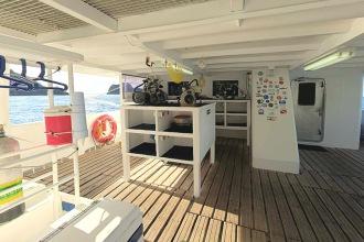 Camera Storage Undersea Hunter.