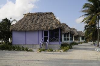 Cabanas.