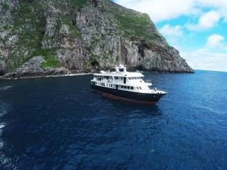 Galapagos Master Liveaboard
