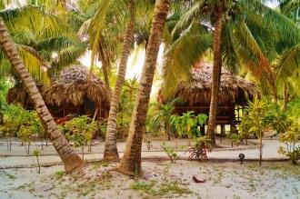 Garden Cabana.