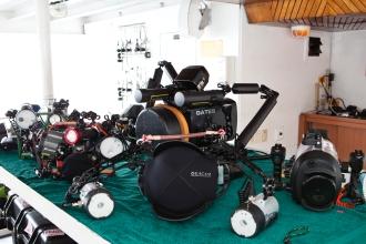 Camera / Video Station.