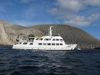 Nautilus Explorer Liveaboard.