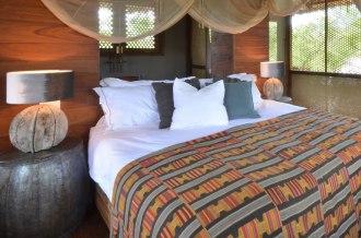 Casa Marjani private Villa Bedroom.