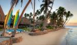 JMC Resort Fiji beach sunset NAS_3482_