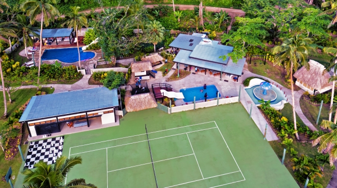 JMC Resort Fiji Bula Club DJI_0080