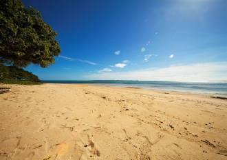 Kaskazi Villas Beach.
