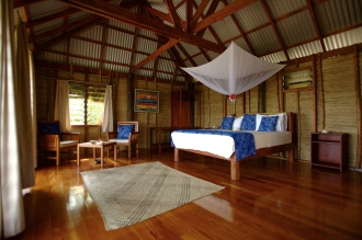 Matava Honeymoon Bure.
