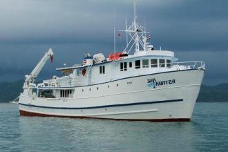 Sea Hunter Liveaboard