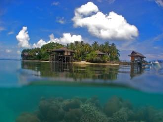 Nabucco Island Resort