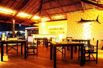 Sunset Beach Restaurant.