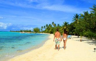 Tiamo Beach.