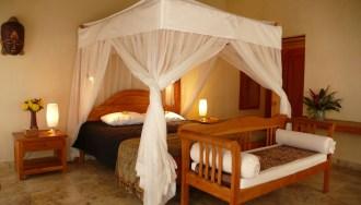 Villa Bedroom.