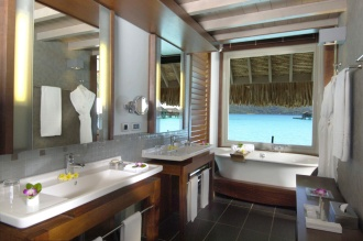Villa Bathroom.