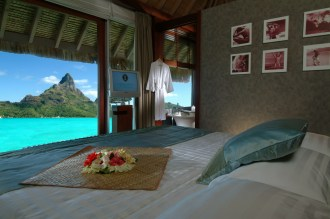 Villa Bedroom.