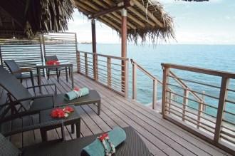 Villa Terrace.