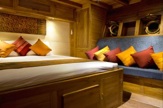 Cabin # 2.