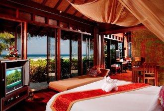 Zeavola Beach Front Suite.