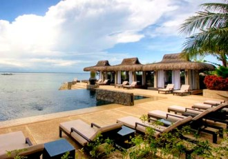 Abaca Boutique Resort and Restaurant.