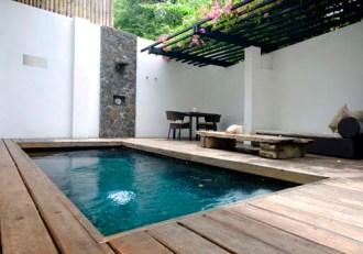 Garden Pool Villa.