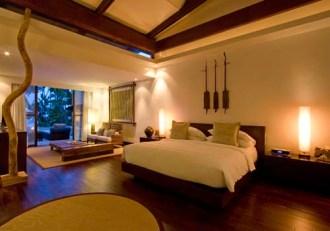 Ocean Spa Villa.
