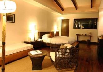 Penthouse Oceanfront Suite.