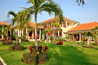 Bali Dive Resort and Spa.