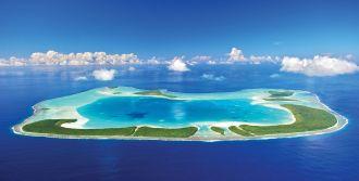Tetiaroa Island