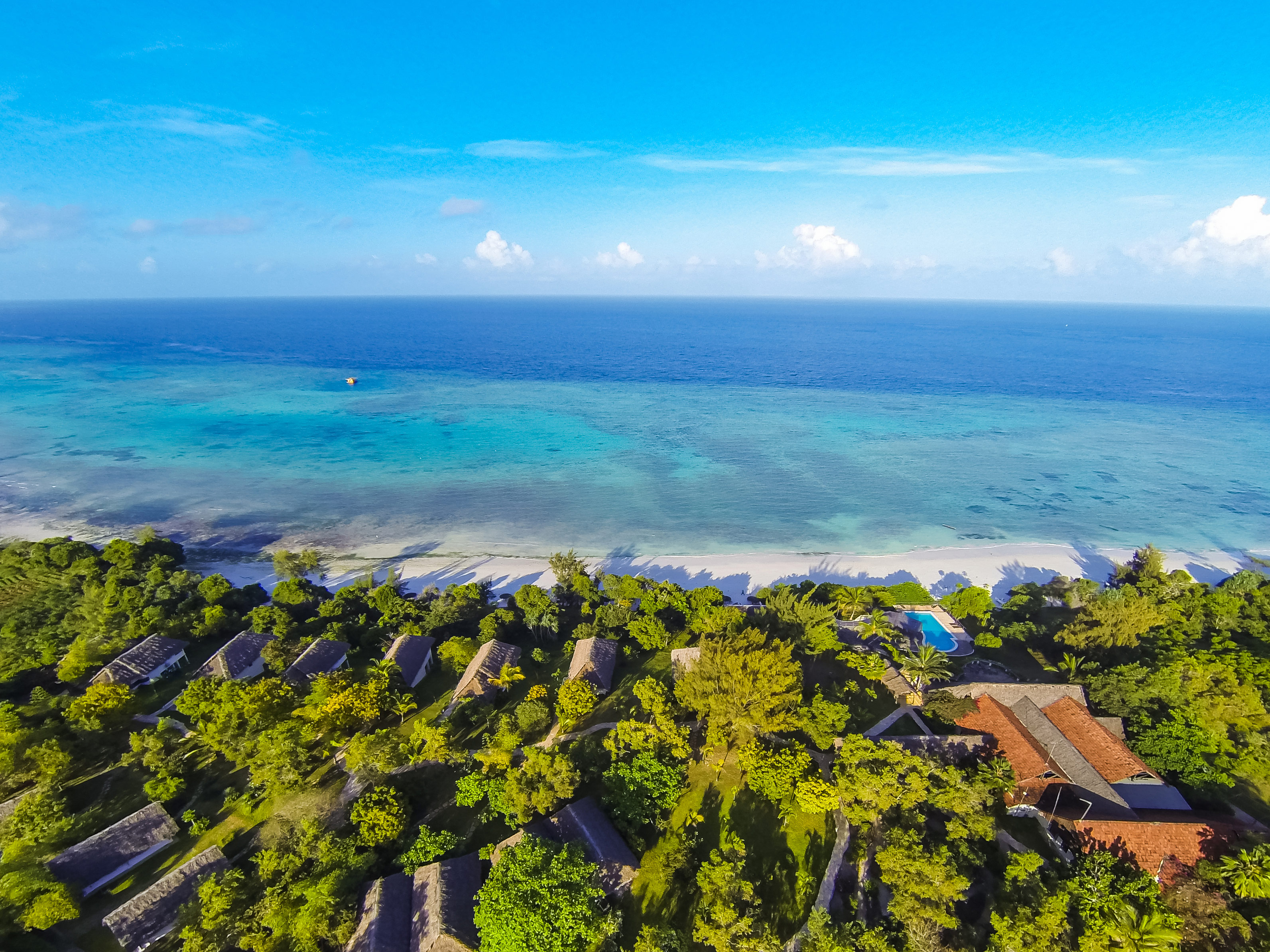 The Manta Resort Pemba Island Faces Of The Sea Scuba Holidays