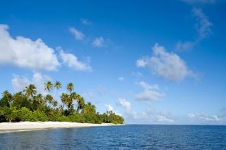 Remote Paradise.