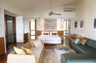 Anchor Bay Suite Interior.