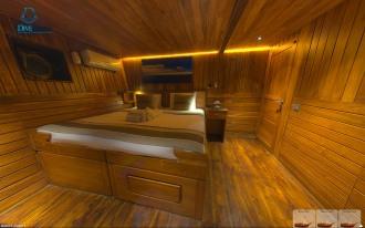 Cabin # 3