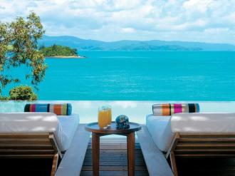Day Beds With A View.
