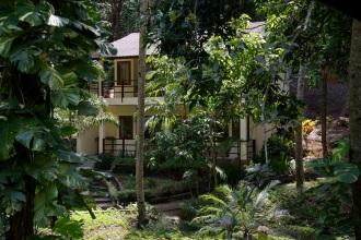 Garden Villas.