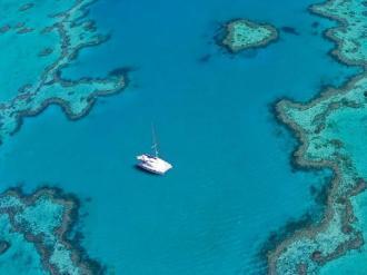 Heart Reef.