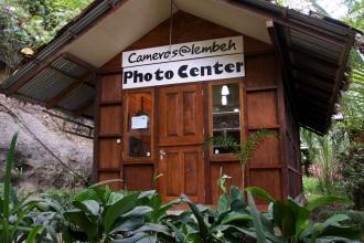Photo Center.