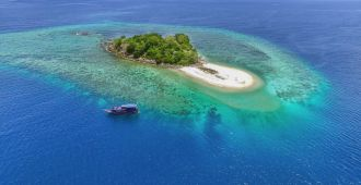 Dive Komodo On Your Own Private Charter
