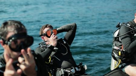Aqua Blu_Guests Diving_2